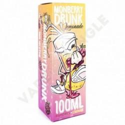 Panda's Yummy 100ml 0mg+Booster Monberry Drunk Lemonade