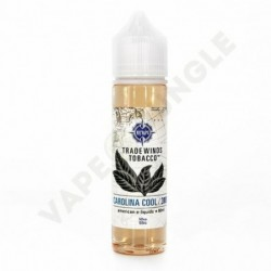Tradewinds Tobacco 60ml 3mg Carolina Cool