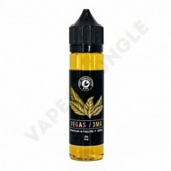 Tradewinds Tobacco PIPE 60ml 3mg VEGAS