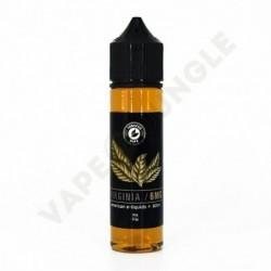 Tradewinds Tobacco PIPE 60ml 3mg VIRGINIA