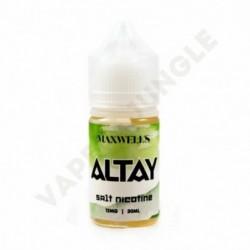 MAXWELLS Salt 30ml 12mg Altay