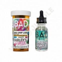 Bad Drip Salts 30ml 45mg FARLEY'S GNARLY SAUCE