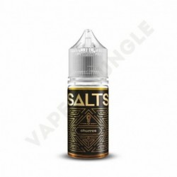 Glitch Sauce Salts 30ml 25mg Churros