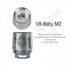 испаритель Smok V8 Baby M2 0.25Ом