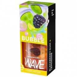 WAVE 100ml 3mg Bubble