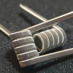 Спираль Triple Fused (1шт) (на плату/мехмод)