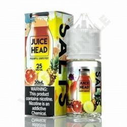 Juice Head Salt 30ml 50mg Pineapple Grapefruit