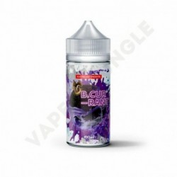 Electro Jam 100ml 3mg B.Currant