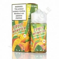 Fruit Monster 100ml 3mg Mango Peach Guava