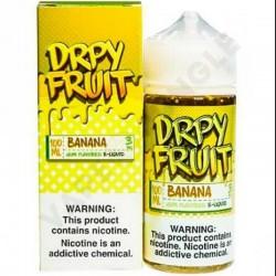 Drpy Fruit 100ml 3mg Banana
