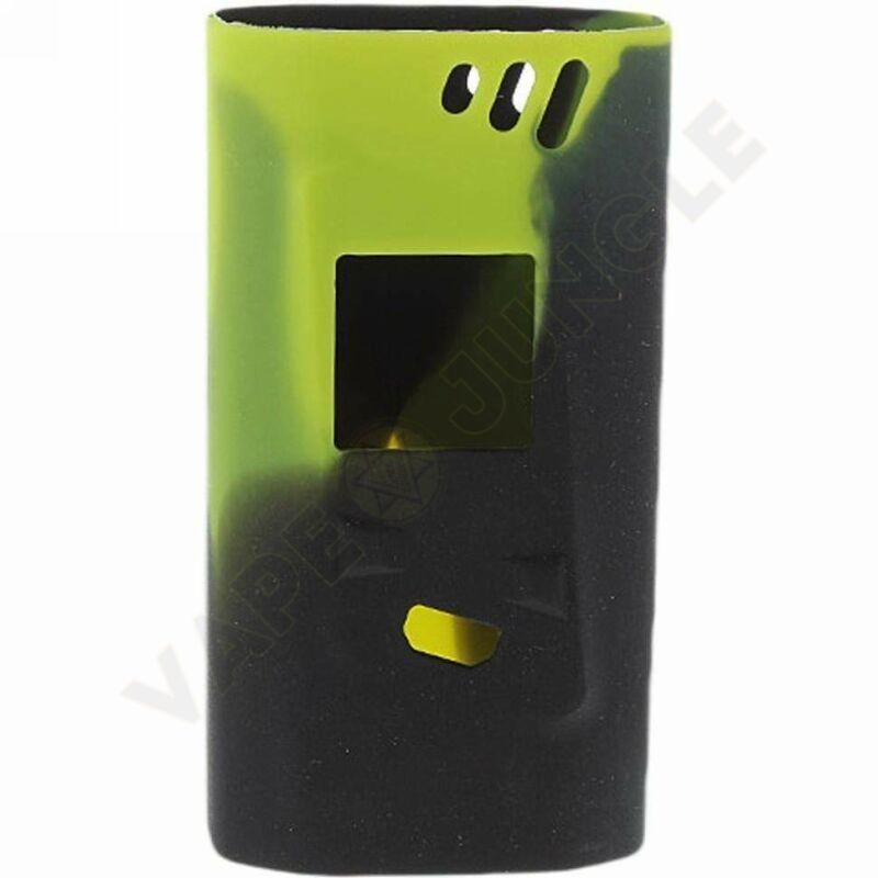 Чехол Smok Alien kit черно-зеленый