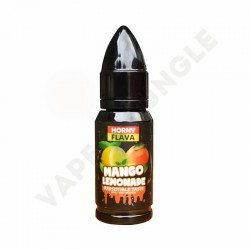 Horny 60ml 3mg Mango Lemonade
