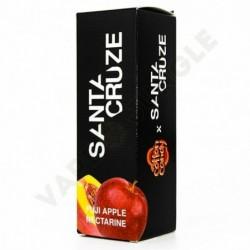 Santa Cruze 100ml 0mg+Booster Fuji Apple Nectarine