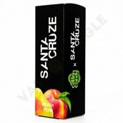 Santa Cruze 100ml 0mg+Booster Peach Pear