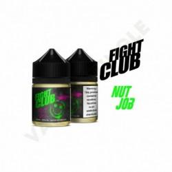 Fight Club 60ml 3mg Nut Job