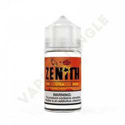 Zenith 60ml 3mg Lyra