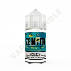 Zenith 60ml 3mg Draco