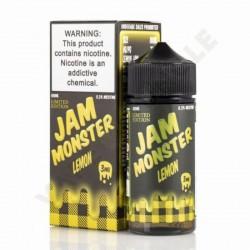 Jam Monster 100ml 3mg Lemon