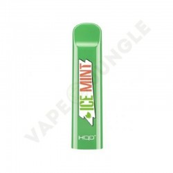 Одноразовый вейп HQD Cuvie Ice Mint