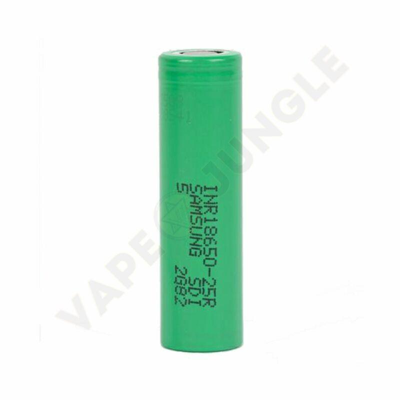 Аккумулятор 18650 Samsung 25R
