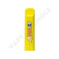 Одноразовый вейп HQD Cuvie Banana Ice