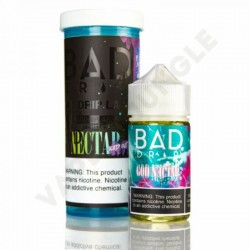 Bad Drip 60ml 3mg GOD NECTAR ICED OUT