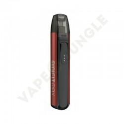 Justfog Minifit MAX Pod Kit 650mAh Красный