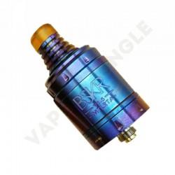 Vandy Vape Berserker V1.5 MTL RTA 24mm Синий (клон)