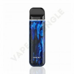 SMOK NOVO 2 Pod Kit 800mAh Blue and Black Resin