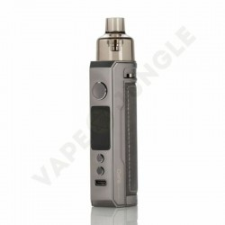 Voopoo Drag X 85W Pod-Mod Kit Iron Knight