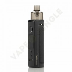 Voopoo Drag X 85W Pod-Mod Kit Dark Knight