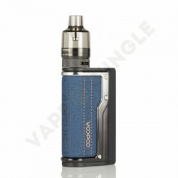 Набор Voopoo ARGUS GT 160W Kit Dark Blue