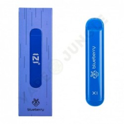 Одноразовый вейп IZI (by HQD) Blueberry