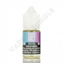TWST Salt 30ml 35mg Dragonthol