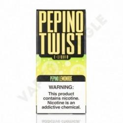 Twist 60ml 3mg Pepino Lemonade