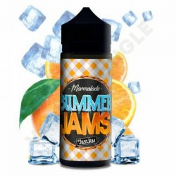 Summer Jams 100ml 3mg Marmalade