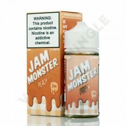 Jam Monster 100ml 3mg Peach