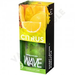 WAVE 100ml 3mg Citrus