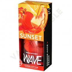 WAVE 100ml 3mg Sunset