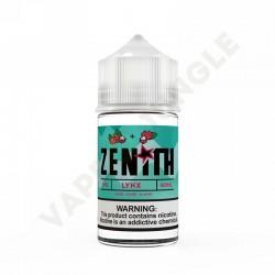 Zenith 60ml 3mg Lynx