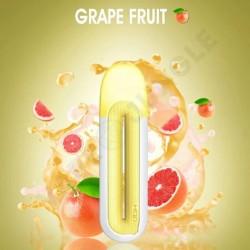 HQD Rosy Grapefruit