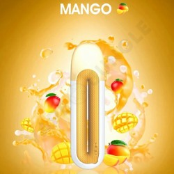 HQD Rosy Mango