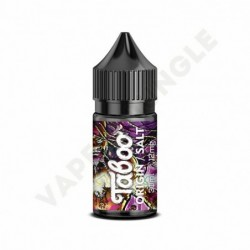 Taboo Salt 30ml 20mg Origin