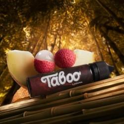 TABOO 60ml 3mg LAGUNA