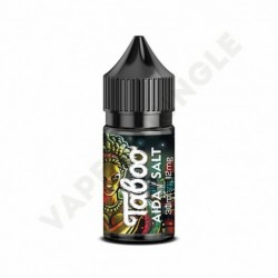 Taboo Salt 30ml 20mg Aida