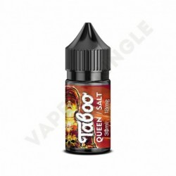 Taboo Salt 30ml 20mg Queen