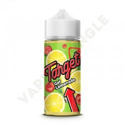 TARGET 120ml 3mg Get Lemonade