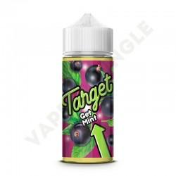 TARGET 120ml 3mg Get Mint