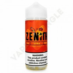 Zenith 120ml 3mg Lyra
