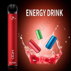 HQD Super Energy drink